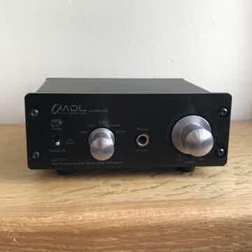 ADL ESPRIT DAC/ADC/Headphone Amp