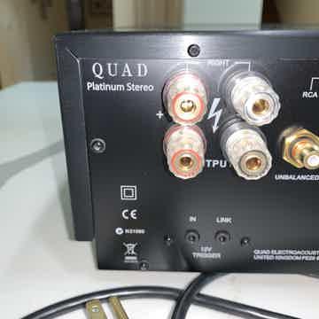 Quad Platinum