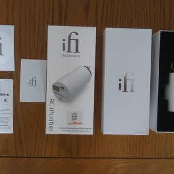 AC iPurifier