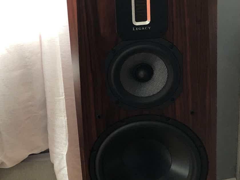 Legacy Audio Focus SE- No PP Fees