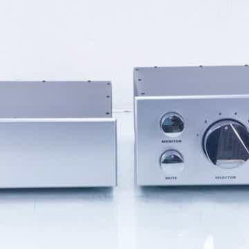 Signature Mk IIa SE Stereo Tube Preamplifier