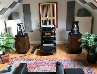 audionoobie's System