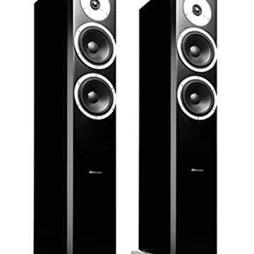 Dynaudio Excite X34 Floorstanding Speakers: NEW-In-Box;...