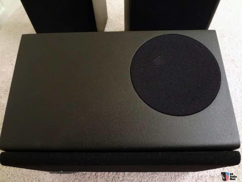 M&K  SS-150 THX One Pair Speakers