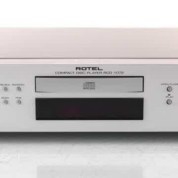 RCD-1072 CD Player