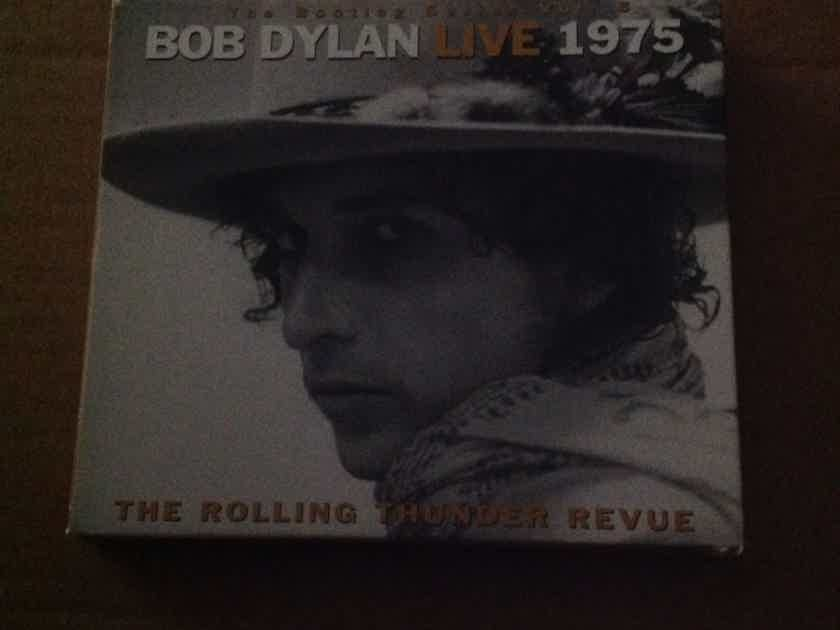 Bob Dylan - Live 1975 Columbia Records The Rolling Thunder Review 2CD Set