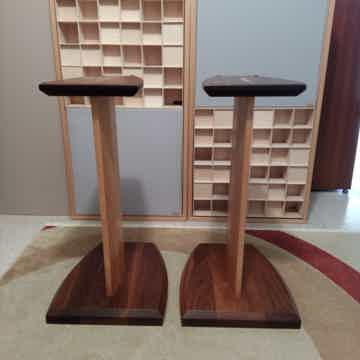 dc10audio Custom Blade Speaker Stands