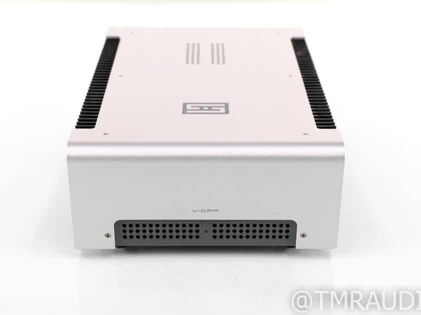 Schiit Vidar Stereo / Mono Power Amplifier (28975)