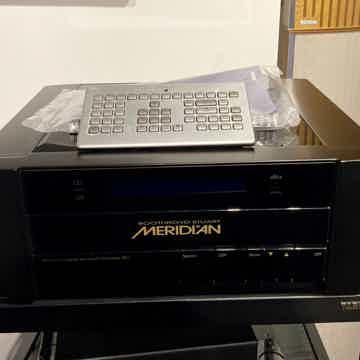 Meridian 861 v4