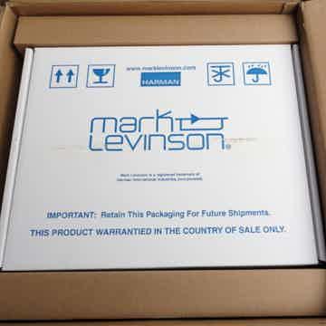 Mark Levinson No 585