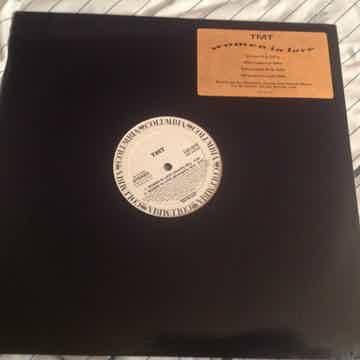 TMT Women In Love Columbia Records Promo 12 Inch EP 4 V...