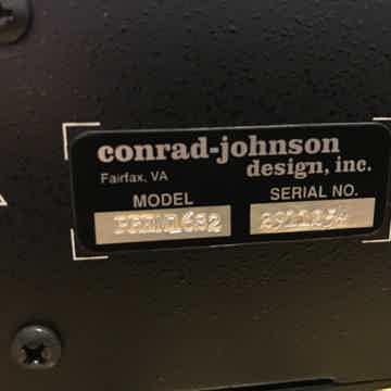 Conrad Johnson Premier 16LS mkII