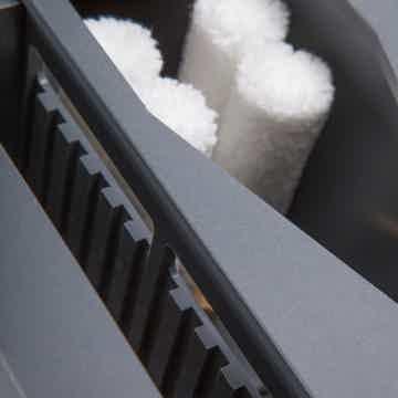 Audio Desk Vinyl Cleaner PRO close-up