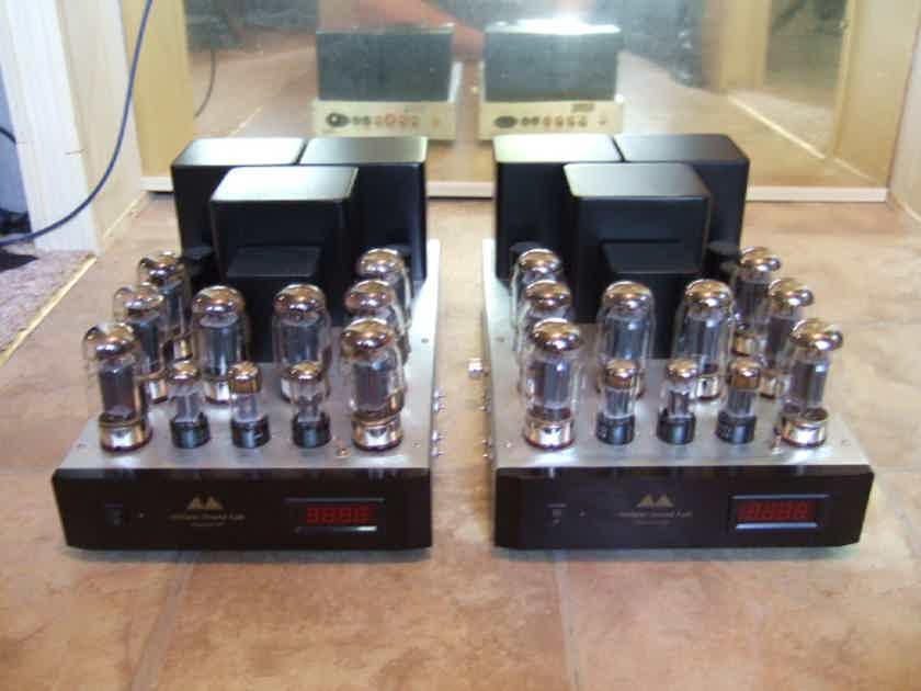 Antique Sound Labs Hurricane DT
