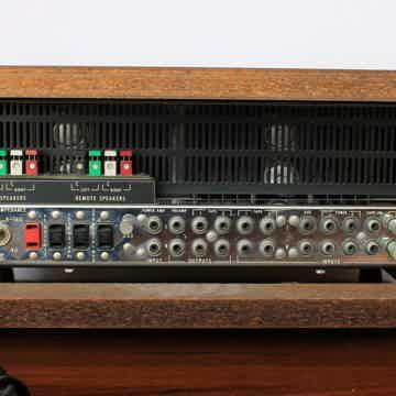 McIntosh MA-6100