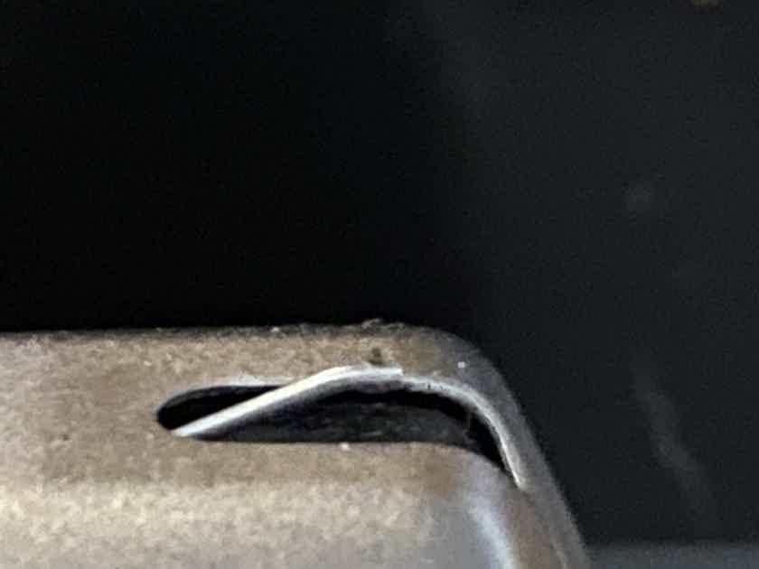Denon 102 High Output Moving Coil Mono Cartridge