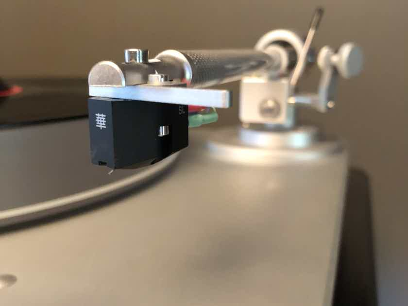 Clearaudio Ambient