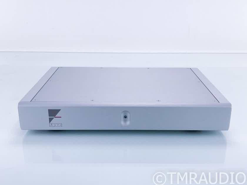 Ayre L-5xe Power Conditioner; L5XE; Silver (16698)