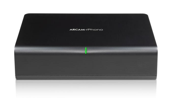 ARCAM rPHONO MM/MC Phono Preamp -
