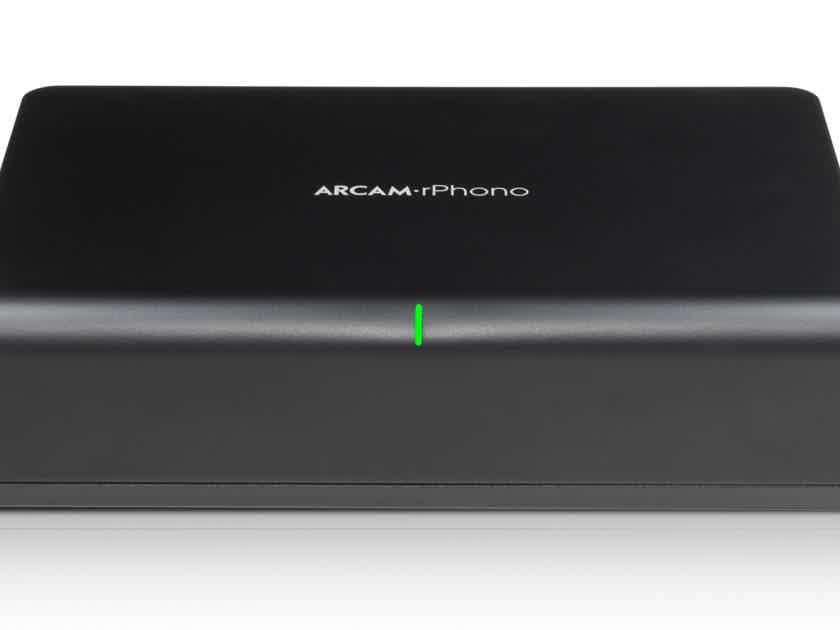 ARCAM rPHONO MM/MC Phono Preamp - NEW-In-Box; Full Warranty; 33% Off