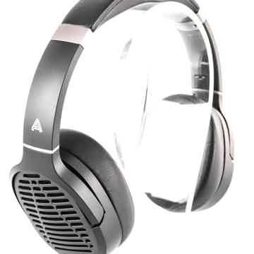 Audeze LCD-1 Planar Magnetic Open Back Headphones