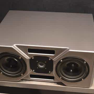 Wilson Audio CUB II Center Channel Speaker - Mercedes S...