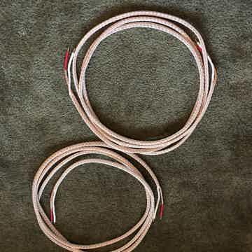 12TC speaker cables