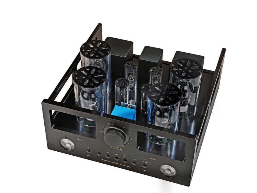 Allnic Audio L-10000 OTL~OCL Preamp