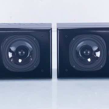 Waltz Bookshelf / Surround Speakers