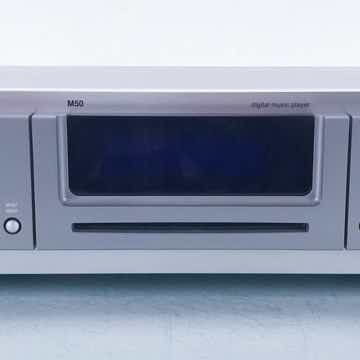 Masters Series M50 CD Player