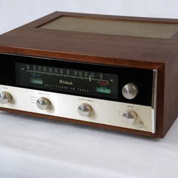 McIntosh MR 71 Stereo FM Tuner - Vintage in good condition