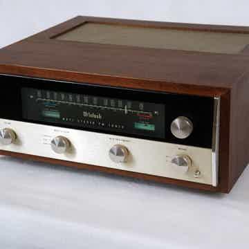 McIntosh MR 71 Stereo FM Tuner