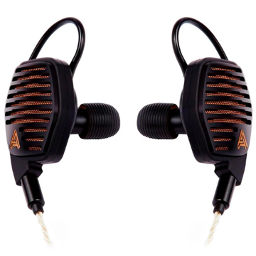 Audeze  LCD i4 Planar Magnetic Semi In Ear Monitor - FO...