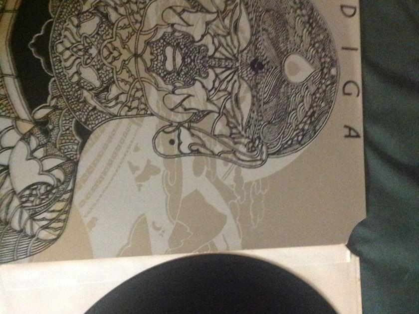 Diga Rhythm Band - Diga LP NM