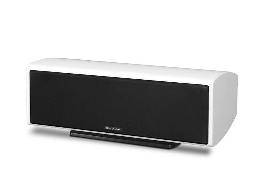 Wharfedale Reva-C Center Channel Brand New-In-Box; 5 Yr. Warranty; 46% Off; Free Shipping