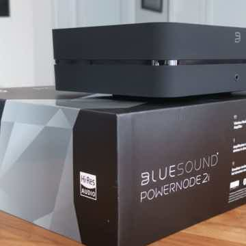 Bluesound Power Node 2