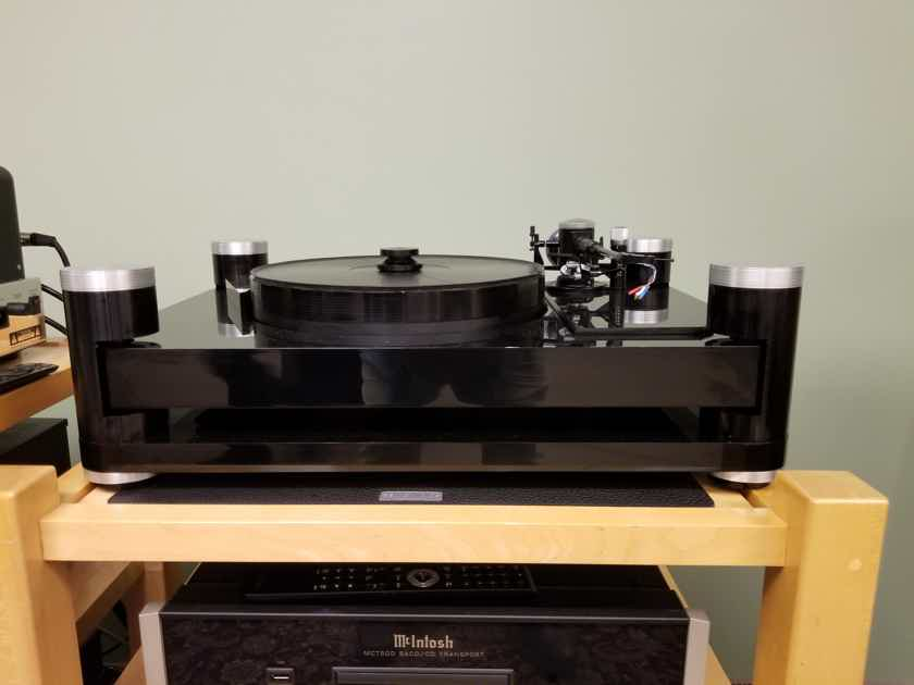 Basis Audio Debut Vacuum mkV