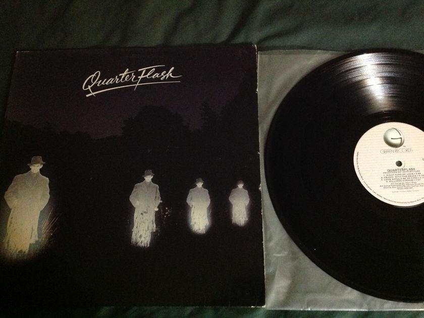 Quarteflash - Quarterflash LP NM