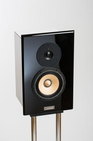 Contrast Audio