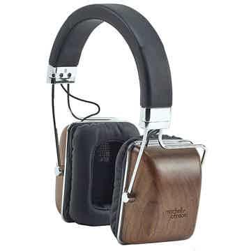 Hybrid Electrostatic Headphones: