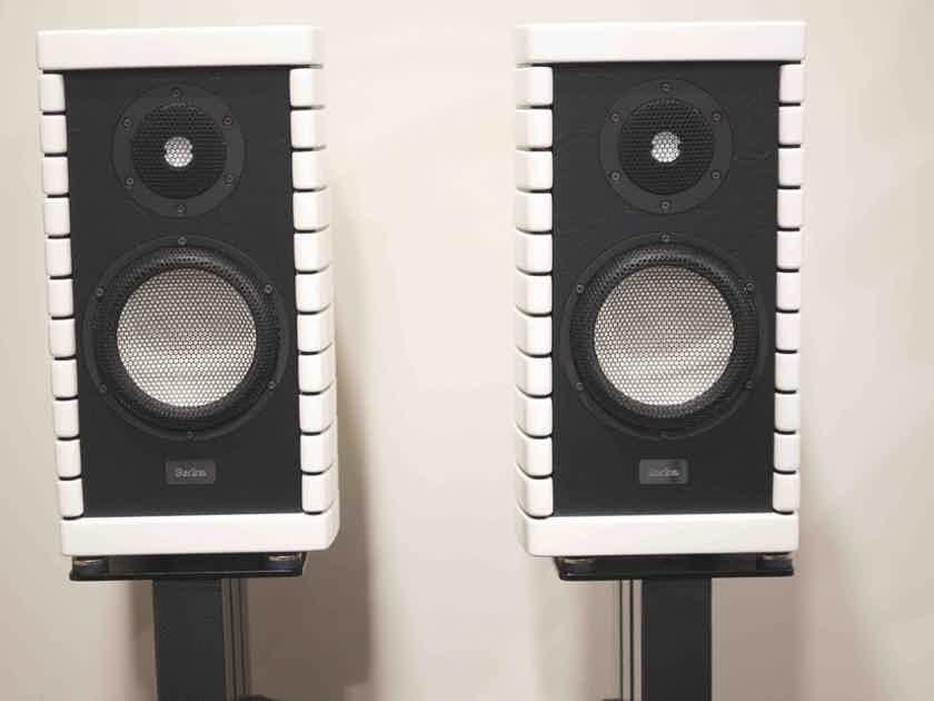 Gauder Akustik Berlina RC 3