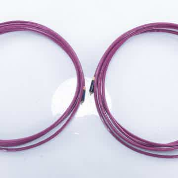 Superconductor 3 RCA Cables
