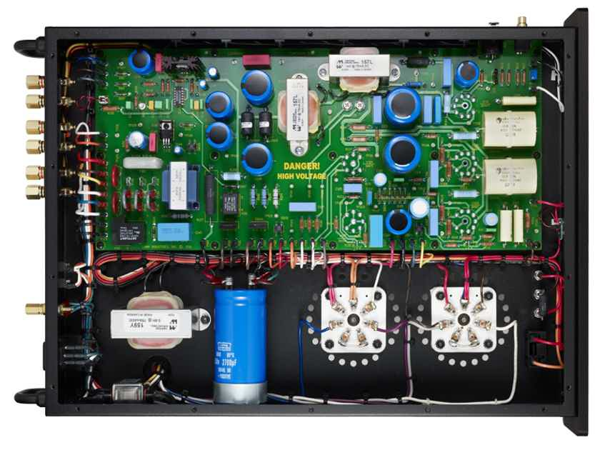 Lamm Industries -- Reference Tube and Solid State Power Amplifiers | Jaguar is your Authorized Lamm Retailer -- Fly-in Installation and Setup Included | Nothing Else Like Lamm!
