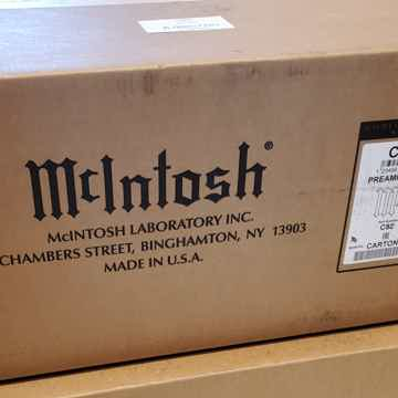 McIntosh  C52