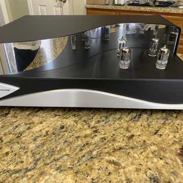 "Zesto Audio 1.2  Tube based Phono Preamp ""Amazing Phono..."