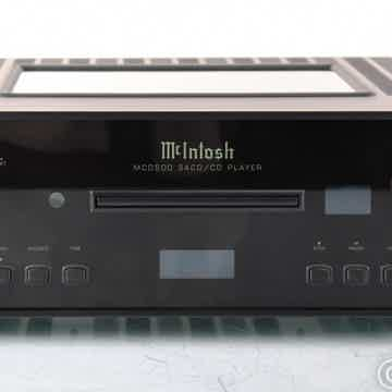 MCD500 SACD / CD Player