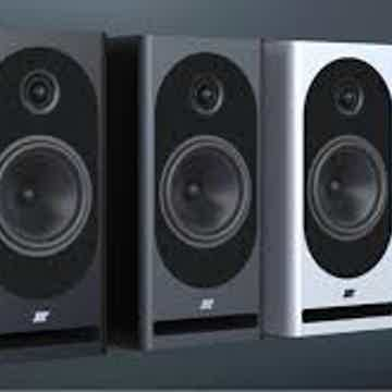 JM Reynaud Bliss Jubilee Monitor Speakers