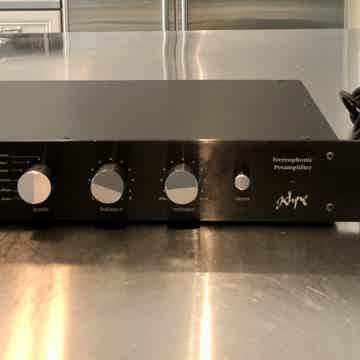 Klyne Audio Arts Series 6 (6AX/P)