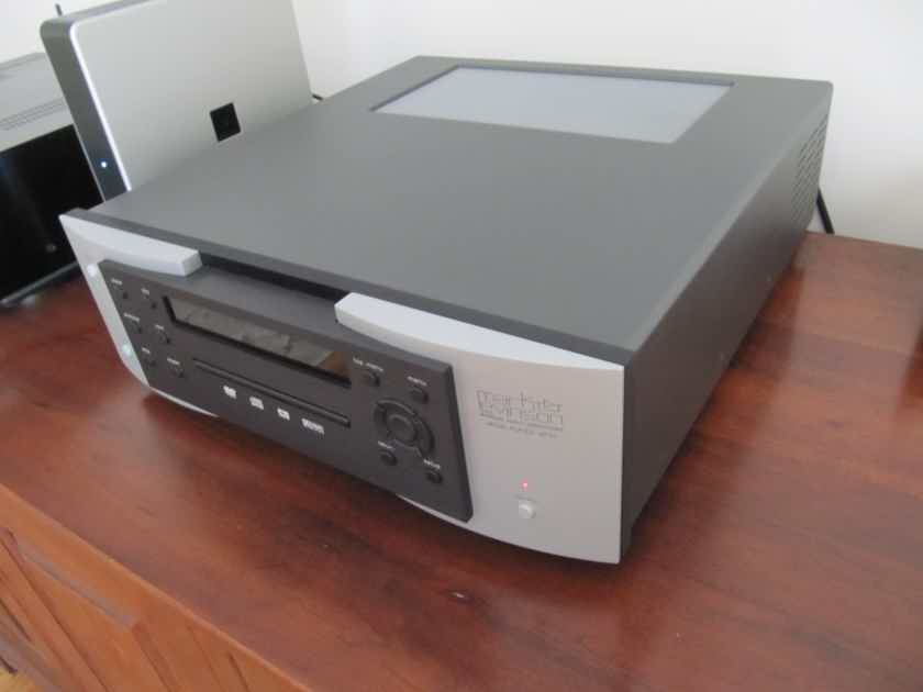 Mark Levinson No. 51 CD DVD Transport Player