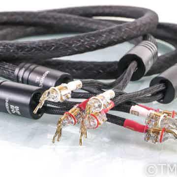 Monocle XL Speaker Cables
